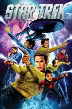 Star Trek 10 (Paperback)