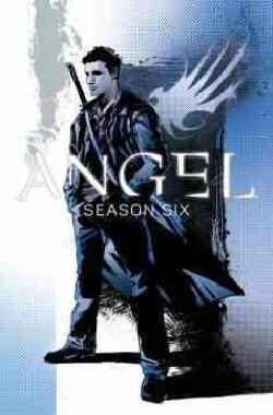 Angel Season Six 1 (Paperback)