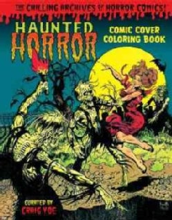 Haunted Horror (Paperback)
