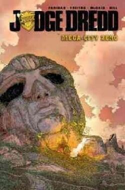 Judge Dredd Mega-City Zero 1 (Paperback)