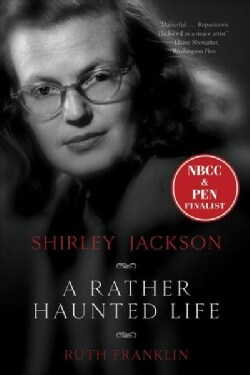 Shirley Jackson: A Rather Haunted Life (Paperback)