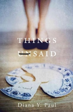 Things Unsaid (Paperback)