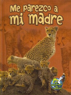 Me parezco a mi madre / I Look Like My Mother (Hardcover)