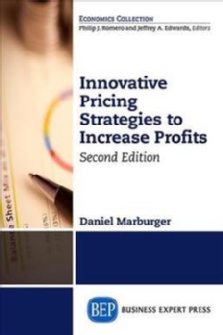 Innovative Pricing Strategies to Increase Profits (Paperback)