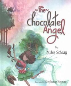 The Chocolate Angel (Hardcover)