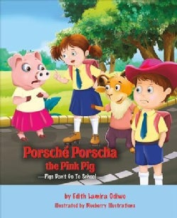 Pigs Don't Go to School (Hardcover)