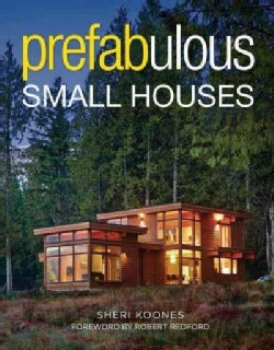 Prefabulous Small Houses (Hardcover)