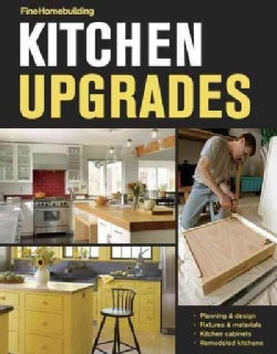 Kitchen Upgrades (Paperback)