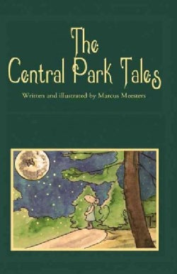 The Central Park Tales (Hardcover)