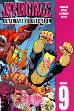 Invincible Ultimate Collection 9 (Hardcover)