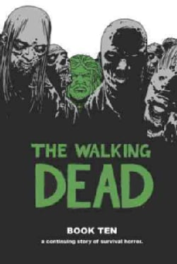 The Walking Dead 10 (Hardcover)