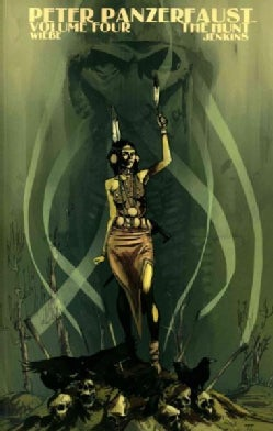 Peter Panzerfaust 4: The Hunt (Paperback)