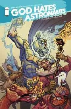 God Hates Astronauts 2: A Star Is Born! (Paperback)