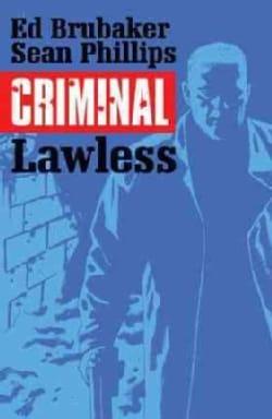 Criminal 2: Lawless (Paperback)