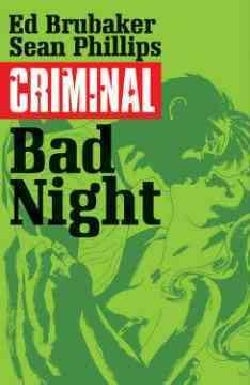 Criminal 4: Bad Night (Paperback)