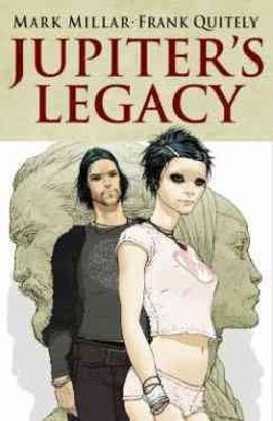 Jupiter's Legacy 1 (Paperback)