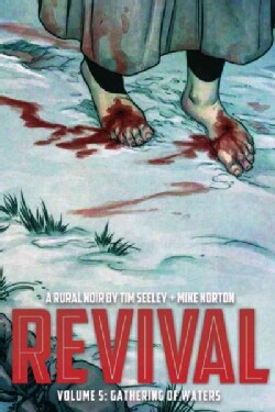 Revival 5: Gathering of Waters (Paperback)