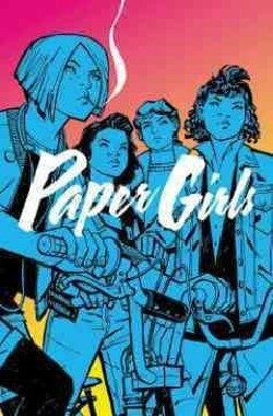 Paper Girls 1 (Paperback)