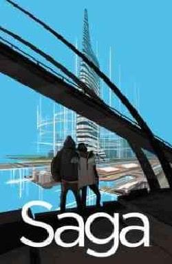 Saga 6 (Paperback)