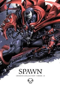 Spawn Origins Collection 10 (Hardcover)