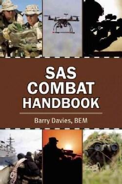 SAS Combat Handbook (Paperback)