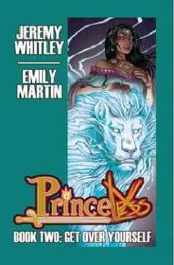 Princeless 2: Get over Yourself (Hardcover)