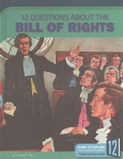 12 Questions About the Bill of Rights (Hardcover)