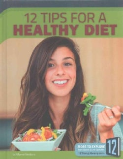 12 Tips for a Healthy Diet (Hardcover)