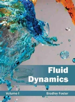 Fluid Dynamics (Hardcover)
