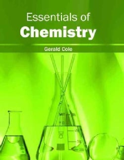 Essentials of Chemistry (Hardcover)