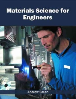 Materials Science for Engineers (Hardcover)