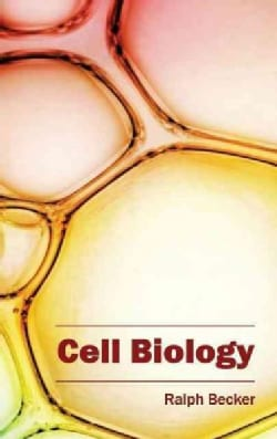 Cell Biology (Hardcover)