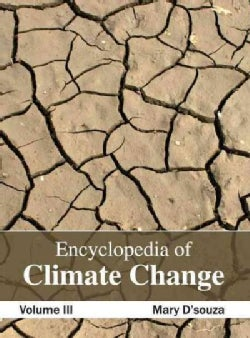 Encyclopedia of Climate Change (Hardcover)