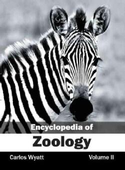 Encyclopedia of Zoology (Hardcover)