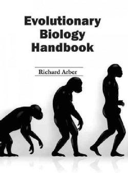 Evolutionary Biology Handbook (Hardcover)