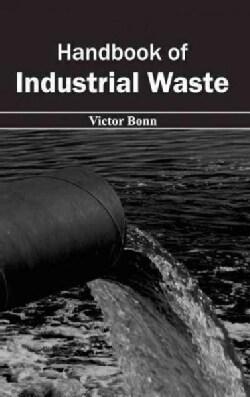 Handbook of Industrial Waste (Hardcover)