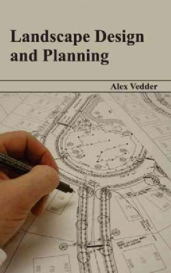 Landscape Design and Planning (Hardcover)