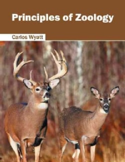 Principles of Zoology (Hardcover)
