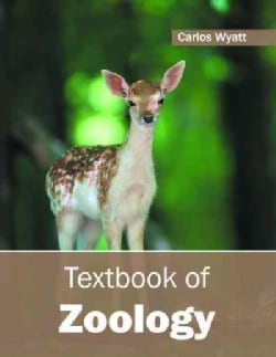 Textbook of Zoology (Hardcover)
