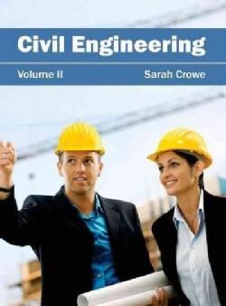 Civil Engineering (Hardcover)