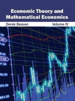 Economic Theory and Mathematical Economics (Hardcover)