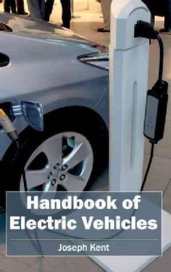 Handbook of Electric Vehicles (Hardcover)