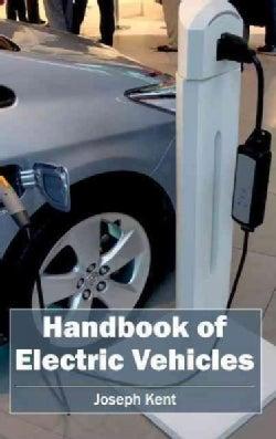 Handbook of Electric Vehicles (Hardcover)