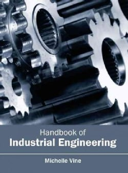 Handbook of Industrial Engineering (Hardcover)