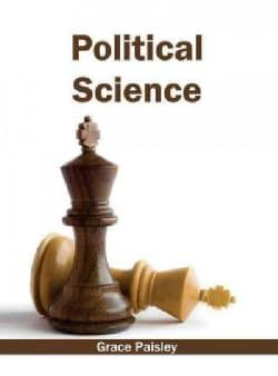 Political Science (Hardcover)