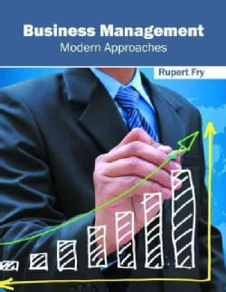 Business Management: Modern Approaches (Hardcover)