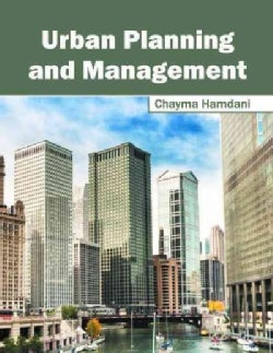 Urban Planning and Management (Hardcover)