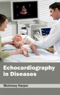 Echocardiography in Diseases (Hardcover)