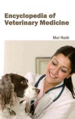 Encyclopedia of Veterinary Medicine (Hardcover)