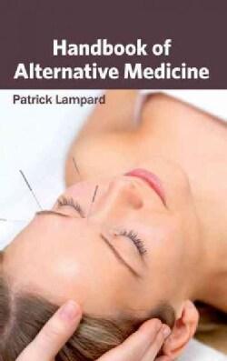 Handbook of Alternative Medicine (Hardcover)
